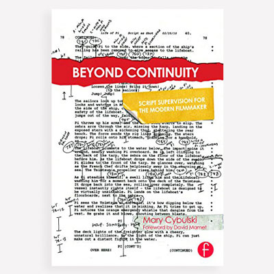 Beyond Continuity Book