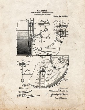 Patent Poster