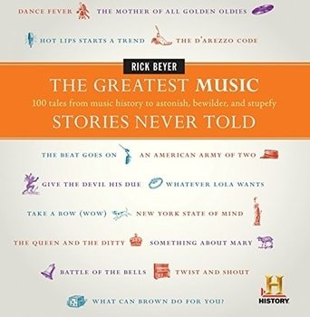 Greatest Music Stories