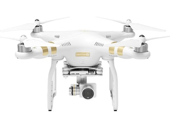 Drone Camera for Filmmakers