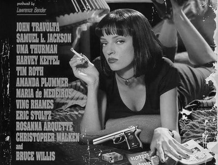 Pulp Fiction Gifts