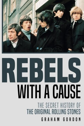Rebels With A Cause Book