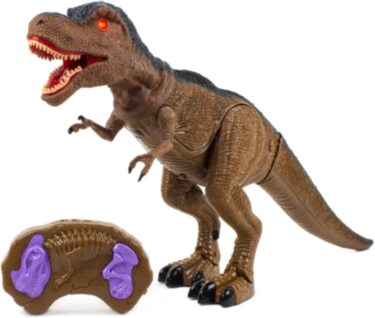 Remote Control Dino Toy
